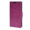 MOONCASE Гладкая кожа PU Бумажник Флип карты отойти Кожаный чехол для Huawei Honor 4C фиолетовый colosseo 70805 4c celina