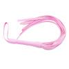 Секс бондаж см роскошные розовые плети дразня плетеный Кнут порка бондаж Фетиш Фэнтези ограничения-470025