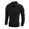 Zogga новые осенние и зимние мужские куртки, неформальная роскошь зимние куртки цены в москве