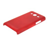 MOONCASE Hard Rubberized Rubber Coating Devise Back ЧЕХОЛДЛЯ Samsung Galaxy Core II 2 G355H Red чехол для samsung galaxy core gt i8262