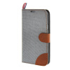 MOONCASE Galaxy S5 , Leather Wallet Flip Card Holder Pouch Stand Back ЧЕХОЛ ДЛЯ Samsung Galaxy S5 Grey mooncase galaxy s5 leather wallet flip card holder pouch stand back чехол для samsung galaxy s5 dark blue