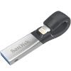 SanDisk SDIX30N/SDIX40N USB Flash Drive Apple MFI Certificatioin iPhone U disk sandisk usb flash drive ixpand u disk otg lightning connector usb3 0 stick 16gb 32gb 64gb 128gb mfi for iphone