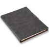 (TRNFA) TB-H307 офис высокого класса ноутбук старший бизнес-ноутбук имитация кожа ретро подвеска ноутбук бизнес-канцелярские принадлежности (серый) 23,5 * 17 см рюкзак детский kenka kenka детский рюкзачок фуксия синий