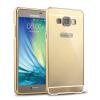 MOONCASE металлический каркас тонких край зеркало 2 в 1 случае прикрытие для Samsung Galaxy A3 mooncase металлические рамки края зеркало защитную оболочку 2 в 1 случае распространяется на тонких samsung galaxy e5