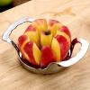 [Супермаркет] Jingdong европейский дуб ДУБ многофункциональный нержавеющей стали вырезать фрукты ломтерезки яблоко нарезают фрукты слайсер вырезать сердцевину яблока C030