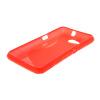 MOONCASE S - линия Мягкий силиконовый гель ТПУ защитный чехол гибкой оболочки Защитный чехол для Sony Xperia E4G красный защитный чехол sony lcm csvh