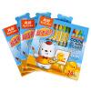 Истинный цвет (Truecolor) OP-2188S-24 Ah прохладный цвет TFT гексагональной база 24 Color Value Pack Huabang / Box 2 Box handi bag super value pack trash bags 30gal 69mil 36 x 29 5 black 60 box
