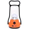 Кемпинг Лагерь Свет палатки Свет Кемпинг Свет Рыбалка Light Портативный свет Прожектор аварийного света фонарик Наружное освещение 6861 оранжевый