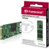 Transcend MTS800 256G M.2 2280 SSD transcend mts800 256g m 2 2280 ssd
