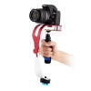 Новый портативный DSLR камеры стабилизатор Steadicam движения для видеокамеры DSLR DV видеокамеры пинхол объективом китай сайт
