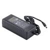 COOLM AC DC источник питания 24V 4A адаптер зарядное устройство Светодиодный трансформатор AC / DC 96W 5.5mm x 2.5mm для светодиодной полосы света камеры видеонаблюдения dianqi original mean well power suply unit ac to dc power supply nes 200 24 200w 24v 8 8a meanwell