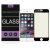 Ainy Матовое Full Cover Защитное Стекло screen protector с PMMA доской для iPhone 6/6S защитное стекло для iphone red line для 6 6sматовое розовый мв000000056