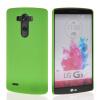 MOONCASE Hard Rubberized Rubber Coating Devise Back чехол для LG G3 Green lg g3 s