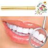 Стоматологическая Отбеливание зубов Pen Bleach пятновыводитель зубной гель мгновенных отбеливатель пятновыводитель гель suprim 1 кг