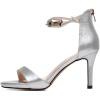 женские туфли на высоком каблуке Повседневная женская обувь Дышащие женские сандалии Модные женские туфли