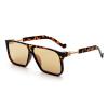 FEIDU мужчин негабаритных квадратные солнцезащитные очки женщин Новый солнцезащитные очки Oculos де соль Feminino зеркало солнцезащитные очки очки защитные очки аксессуар очки защитные truper t 10813