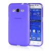 купить MOONCASE Transparent Soft Flexible Silicone Gel TPU Skin Shell Back ЧЕХОЛДЛЯ Samsung Galaxy Core Prime G360 Purple недорого
