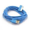Vanker USB синхронизация данных, зарядное устройство зарядное кабель шнур для Apple iPhone 4 4S 3GS Ipod сетевое зарядное устройство apple usb power adapter для ipad iphone и ipod