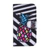 MOONCASE чехол для Huawei Ascend Y550 Флип PU Держатель карты кожаный бумажник Складная подставка Feature Чехол обложка No.A09