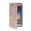 MOONCASE Cute Pattern Leather Side Flip Pouch Stand Shell Back ЧЕХОЛДЛЯ Huawei Honor 6 boxwave huawei g6310 bamboo natural panel stand premium bamboo real wood stand for your huawei g6310 small