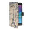 MOONCASE Pattern Style Leather Side Flip Wallet Card Slot Pouch Stand Shell Back ЧЕХОЛДЛЯ Samsung Galaxy Note 4 N9100 mooncase soft silicone gel side flip pouch hard shell back чехолдля samsung galaxy s6 grey