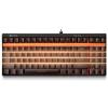 Rapoo V500S Backlight Game Механическая клавиатура с подсветкой Клавиатура для игр клавиатура игровая rapoo rapoo v500s механическая