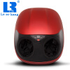 2018 NEW LEK 566A Electric Health Care Massage Infrared Heating Therapy Shiatsu foot massager Air Pressure Foot Care Device healthsweet electric antistress foot massager foot massage machines heating viberation foot care device leg massage