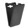 все цены на MOONCASE Carbon fiber Leather Bottom Flip Pouch ЧЕХОЛДЛЯ Samsung Galaxy Core 2 II G355h Black онлайн