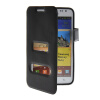 MOONCASE View Window Leather Side Flip Pouch Hard board Shell Back чехол для Samsung Galaxy Note I9220 Black mooncase view window leather side flip pouch hard board shell back чехол для apple iphone 5 5s black
