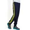 DOUBLE STAR DML0028A Спортивные и спортивные мужские хлопчатобумажные брюки вязаные спортивные брюки сапфир 5XL