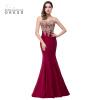Babyonline длинные платья 2017 вечерние платья свадебное платье вечернее платье платье на выпускной сексуальное платье платье с от платье modis modis mo044egbnvu6