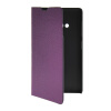 MOONCASE Slim Leather Side Flip Wallet Card Slot Pouch with Kickstand Shell Back чехол для Nokia Lumia 535 Purple mooncase slim leather side flip wallet card slot pouch with kickstand shell back чехол для huawei ascend g7 purple