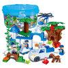 Банбао  кубики Детские игрушки для мальчиков