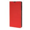все цены на MOONCASE Leather Wallet чехол для Classical Flip Book Card Slot Bracket Back чехол для Nokia Lumia 540 N540 Red01 онлайн