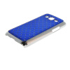 MOONCASE Luxury Chrome Plated Star Bling Back чехол для Samsung Galaxy Win Pro G3812 Dark blue диски helo he844 chrome plated r20