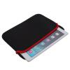 Сумка Для Ноутбука Чехол Для Ноутбука 10 Дюймов Черный Sleeveb Обратимой Крышка Горизонтальная монитор для ноутбука