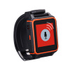 Kufone Т4 носимых Bluetooth смарт-часы-телефон здоровья SIM-карты для Apple умных часов Samsung телефон бытовой радиоэлектронной смарт часы hiper babyguard 1 розовый розовый [bg 01pnk]