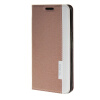 MOONCASE Fashion Leather чехол для Wallet Flip Card Slot Stand Back Slim Cover Samsung Galaxy S6 Edge Plus ( Edge+) браун mooncase samsung galaxy s6 edge plus чехол для hard plastic design flip pouch brown