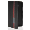 MOONCASE Business style Leather Side Flip Wallet Card Slot Pouch Stand Back чехол для Nokia Lumia 930 Black mooncase business style leather side flip wallet card slot pouch stand back чехол для nokia lumia 630 red