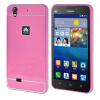 MOONCASE Huawei G620 Случай 2 В 1 жесткий бампер вставить обложка чехол для Huawei Ascend G620 розовый аксессуар аккумулятор huawei ascend g620 hb474284rbc partner 2000mah пр037790