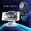 APP WIFI камера заднего вида камера заднего вида камера заднего вида камера Dash Cam HD ночного видения камера заднего вида для Android IOS устройства камера заднего вида rolsen rrv 100 170