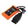 Универсальный AC600 ЖК OBD2 CAN BUS автомобиля диагностический сканер неисправностей Code Reader excel v1 5 mini elm327 obd2 obd ii bluetooth can bus