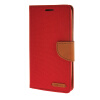 MOONCASE Zenfone 2 5.5 , Leather Flip Stand ЧЕХОЛ ДЛЯ ASUS ASUS Zenfone 2 5.5 inch ZE550ML / ZE551ML Red чехол для asus zenfone 2 ze550ml ze551ml gecko белый