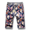 новые летом 2016 мужчины шорты пляж случайных мужчин шорты модельеров цветы мужчины шорты и размер 5xl горячей продажи бесплатная доставка бесплатная доставка 5 шт fds8958a fds8984 fds8949 fds8934 оставить репутация