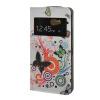 MOONCASE чехол for Microsoft Lumia 640 Тонкий флип кожаный бумажник карты и Kickstand крышки случая / a01 mooncase зебра стиль кожа боковой паз флип бумажник карты стенд чехол чехол для microsoft lumia 640 xl a05
