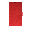 MOONCASE Cute Little Witch Leather Side Flip Wallet Card Holder Stand Pouch ЧЕХОЛДЛЯ Sony Xperia C4 Red dollar price women cute cat small wallet zipper wallet brand designed pu leather women coin purse female wallet card holder