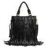 D.jiani ™ Ретро бахромой сумка сумки сумка сумка моды отдых пакет
