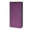 MOONCASE Leather Side Flip Wallet Card Holder Stand Shell Pouch ЧЕХОЛДЛЯ LG Magna Purple mooncase leather side flip wallet card holder stand shell pouch чехолдля lg magna white