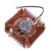 55 мм вентилятора охлаждения компьютера, ноутбук процессора радиатор. - видеокарта видеокарта для компьютера в благовещенске