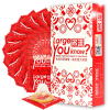 Personage Ультратонкие презервативы большого размера 10 шт ж allure lingerie belt pasties amp g string